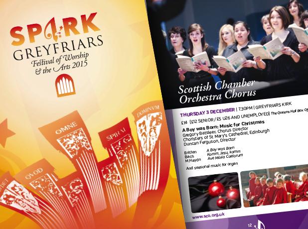 SPARK Brochure